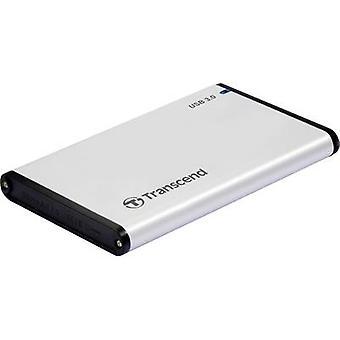 Transcend TS0GSJ25S3 SATA HDD enclosure 2.5  USB 3.0