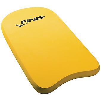 FINIS pianki Kickboard - żółty