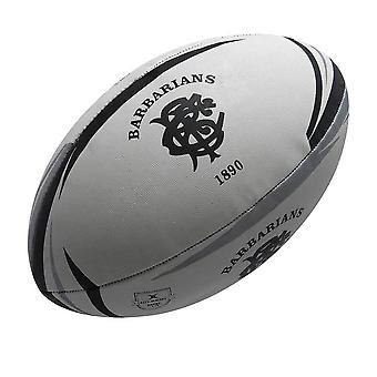 GILBERT Barbarians Supporter Rugby Ball