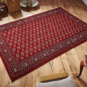 Royal Classic Rugs 537 R In Red