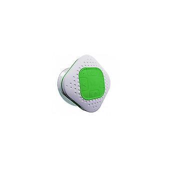Soundmaster BT550GR Spatwaterdichte Bluetooth Speaker +Telefoonfunctie Groen