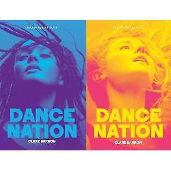 Nação de dança pela dança nação - livro 9781786824837