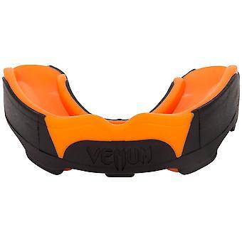 Venum Predator Mund Guard schwarz/Orange