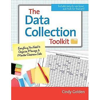 De Data collectie Toolkit - Everything You Need to organiseren - beheren