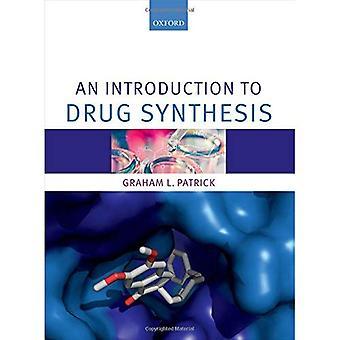 Uma introdução à síntese de drogas