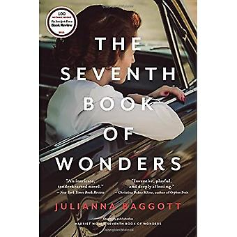 The Seventh Book of Wonders