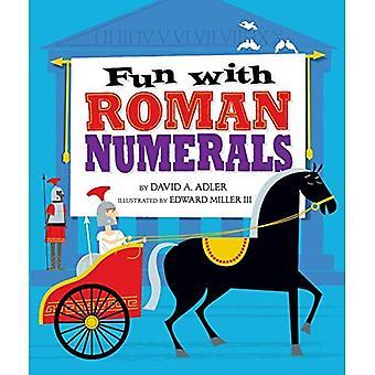 Divertimento con i numeri romani