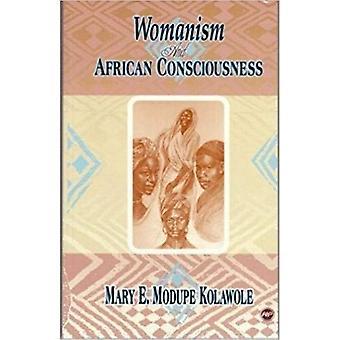 Womanism en Afrikaanse bewustzijn