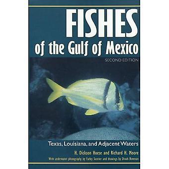 Fiskar av Mexikanska golfen: Texas, Louisiana och angränsande vatten, andra upplagan