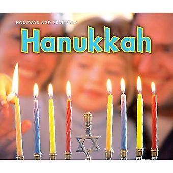 Hanukkah (Holidays and Festivals)