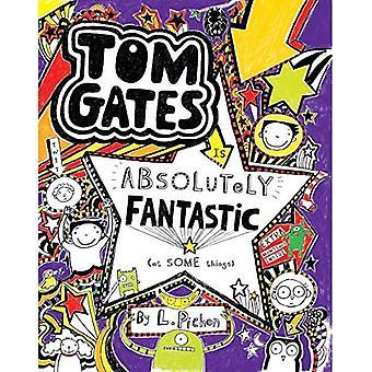 Tom Gates ist absolut fantastisch (auf einige Dinge) (Tom Gates)