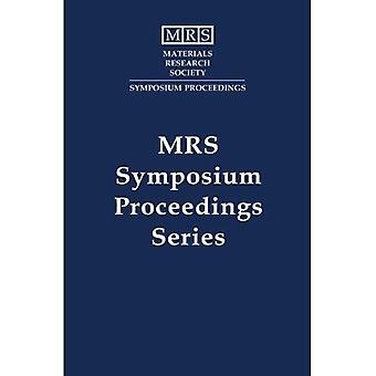 Complex Fluids: Volume 248 (MRS Proceedings)