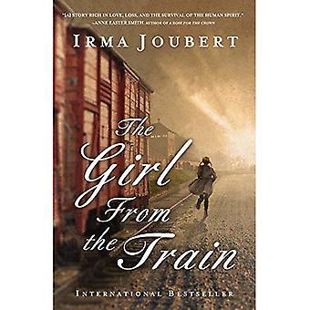 Flickan från tåget