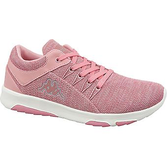 Kappa pfiffigen II 242634-2143 Damen Sneaker