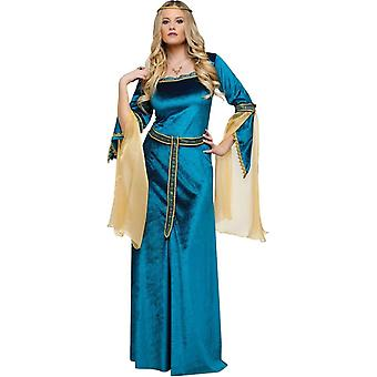 Princess Of Renaissance Adult Costume
