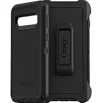 OtterBox Defender Series Samsung Galaxy S10-Black