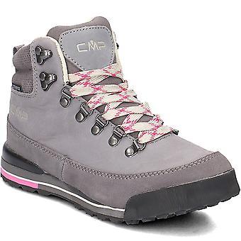 CMP 3Q4955669BN trekking all year women shoes