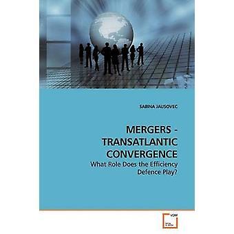 Fusionen transatlantischen Konvergenz von JAUSOVEC & SABINA
