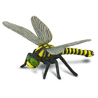 CollectA Golden-Ringed Dragonfly