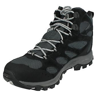 Mens Merrell Boots Style - Tucson Mid