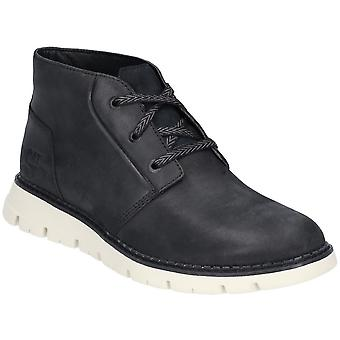 Caterpillar Mens Sidcup Durable Classic Lace Up Desert Boots