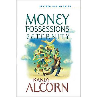 Money - Possessions and Eternity by Randy Alcorn - 9780842353601 Book