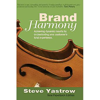 Brand Harmony - Achieving Dynamic Results by Orchestrating Your Custom