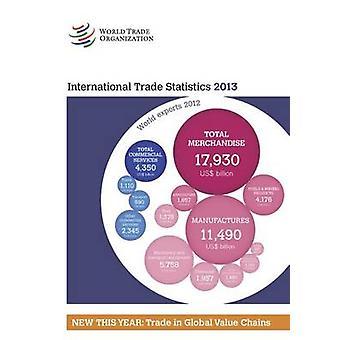 International Trade Statistics 2013 - 2013 by World Trade Organization