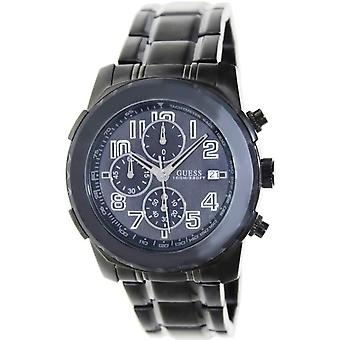 GUESS Chronograph Mens Watch U18514G1