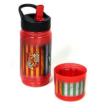 Harry Potter Sip And Snack Bottle