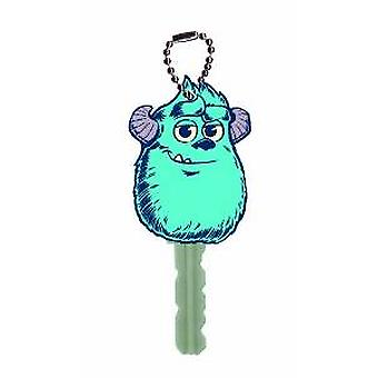 Key Cap - Disney - Sulley Die Cut Holder Gifts Toys New Licensed 21953