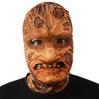 Wild star hearts - freddy kruger's nightmare - lycra face mask