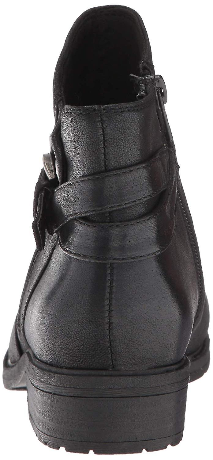 Bare Traps Womens Yasmyn Closed Toe Ankle Fashion Boots