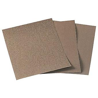 Wolfcraft Pliego standard 240 grit sandpaper (DIY , Tools , Consumables and Accessories)