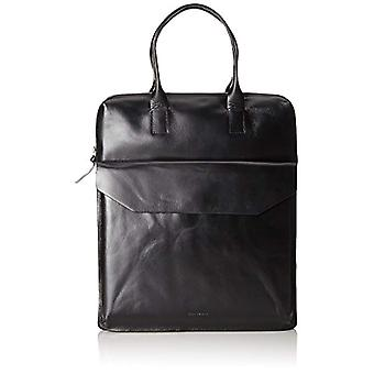 Royal Republiq New Courier - Unisex Adult Schwarz (Black) 4x40x35 cm (B x H T) shoulder bags