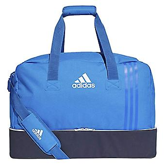 adidas Shooting Teambag mit Bodenfach M Borsone - 55 cm - 64 liters - Blue (Blau)