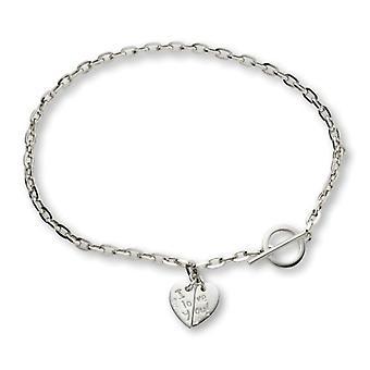 Miore Joy JAP39 - Women's necklace - sterling silver 925 - 480 mm
