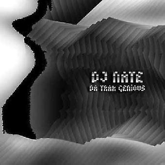 Djnate - Datrakgenious [CD] USA import