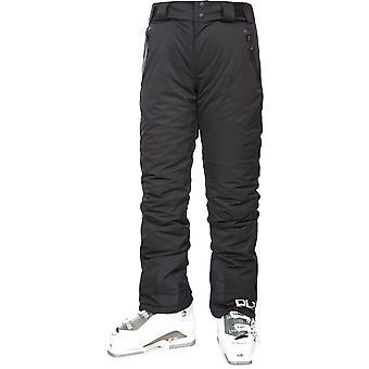 Trespass Mujeres/Señoras Marisol pantalones de esquí transpirableimpermeables