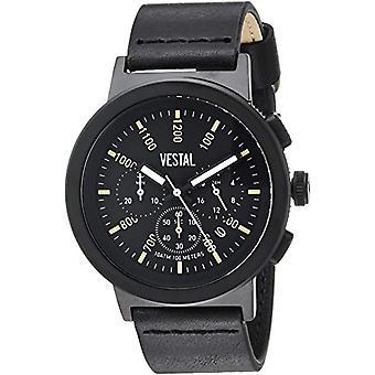 Vestal Watch Unisex Ref. SLR44CL03. Bk