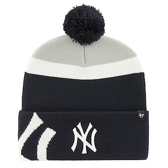 47 Marque Beanie Winter Hat - MOKEMA Yankees de New York