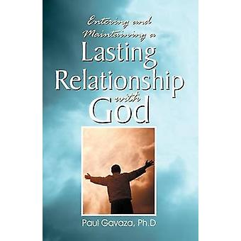 Lasting Relationship with God by Gavaza & Paul