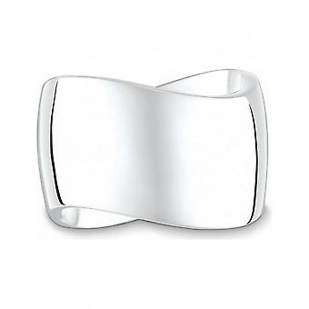QUINN - Ring - Damen - Classics - Silber 925 - Weite 58 - 0224757