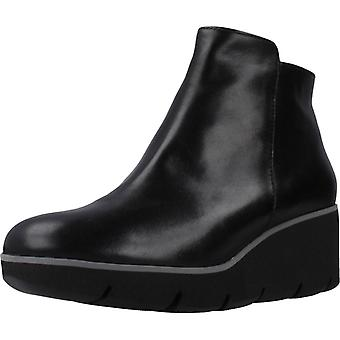 Gadea Booties Ga101 Color Black