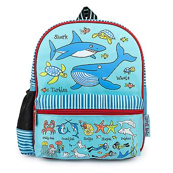 Tyrrell Katz Kids Ocean Backpack