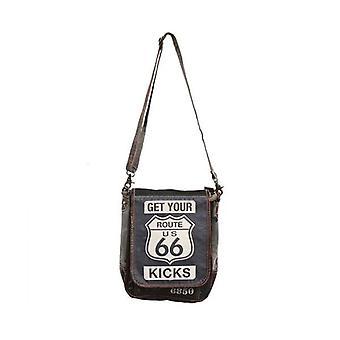 Nevada Satchel Handbag