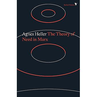 Theory of Need in Marx by Agnes Heller