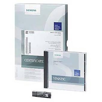 Siemens SIMATIC S7 STEP7 V5.6 SP4 6ES7810-4CC11-0YA5 PLC software