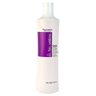 Fanola No Yellow Shampoo 350ml/12oz