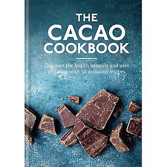 The Cacao Cookbook by Aster